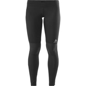 Odlo Hike - Pantalones Mujer - negro
